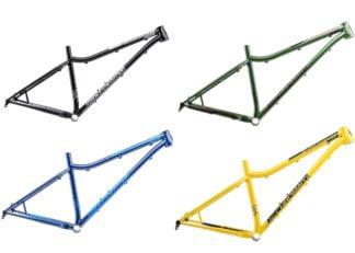 Draco Bikes Rootdown Frame