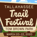 Draco Bikes will be at the Tallahassee Trail Festival