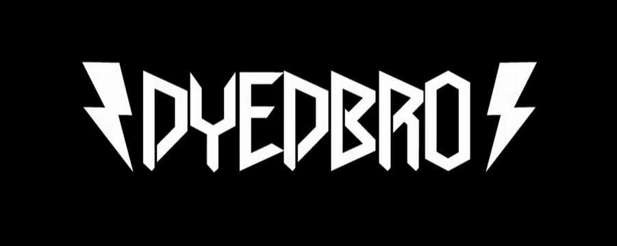 DYEDbro logo