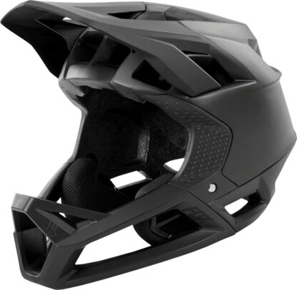 Fox Racing Proframe Full-Face Helmet - Matte Black, Medium Draco Bikes