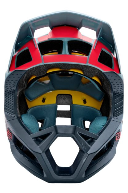 Fox Racing Proframe Quo Full Face Helmet Draco Bikes