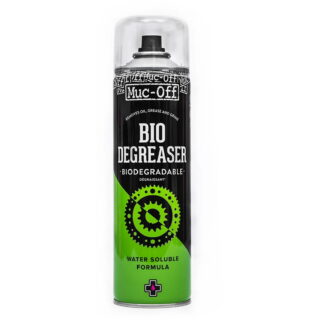 Muc-Off Bio Degreaser at Draco Bikes