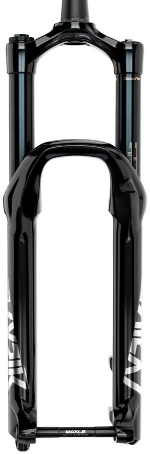 "RockShox Lyrik Ultimate Charger 2.1 RC2 Suspension Fork - 29"", 160 mm,15 x 110 mm, 42 Offset, Black, C3 - Draco Bikes"