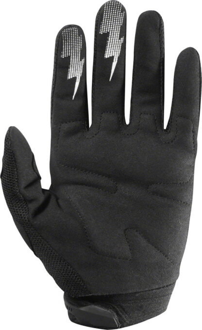 Fox Racing Dirtpaw Race Gloves - Black, Full Finger, Men's - Draco Bikes 1