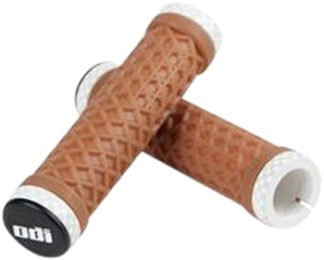 ODI VANS Lock-On Grips - Gum, Lock-On - Draco Bikes