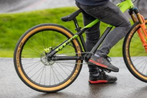 Schwalbe Tires Billy Bonkers at Draco Bikes
