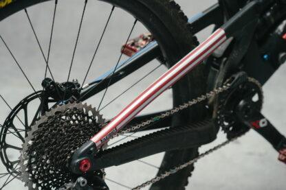 DYEDbro Frame Protectors at Draco Bikes 1