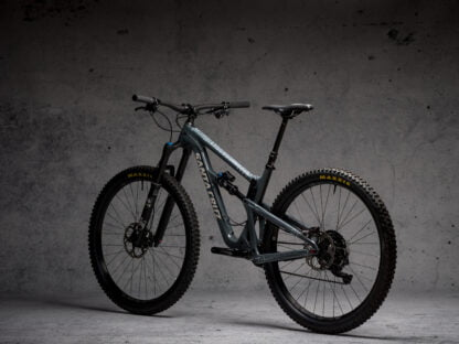 DYEDbro Frame Protection at Draco Bikes - Bones 4