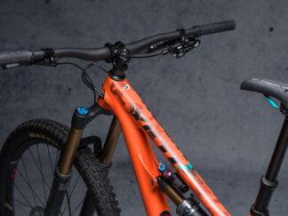 DYEDbro Frame Protector at Draco Bikes 1