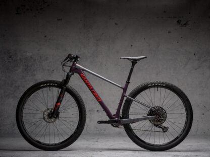DYEDbro Frame Protection at Draco Bikes - Bandana (1)