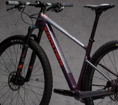 DYEDbro Frame Protection at Draco Bikes - Bandana (4)