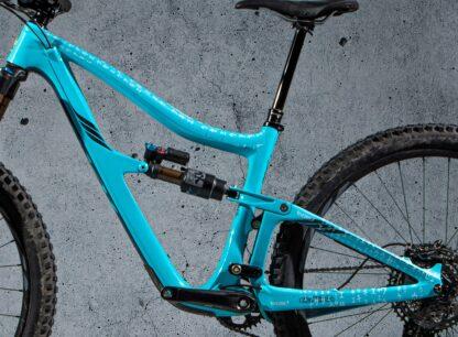 DYEDbro Frame Protection at Draco Bikes Matrix White 2