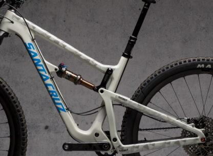 DYEDbro Frame Protector Geometric at Draco Bikes 1 -
