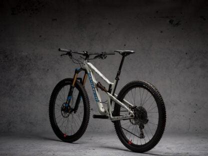 DYEDbro Frame Protector Geometric at Draco Bikes 2