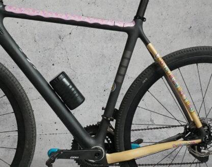 DYEDbro Frame Protectors at Draco Bikes 3