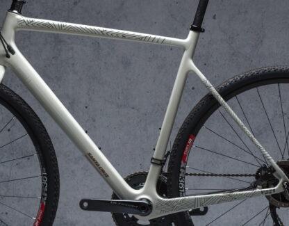 DYEDbro Frame Protectors at Draco Bikes - Stay Free 3