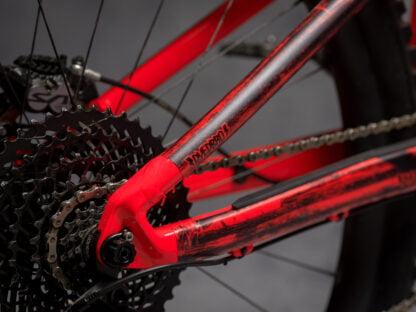 DYEDbro Protectors at Draco Bikes - Marcoux 5