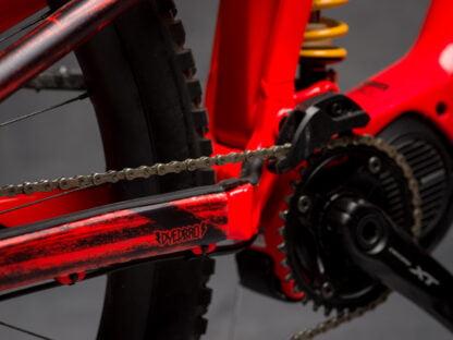 DYEDbro Protectors at Draco Bikes - Marcoux 6
