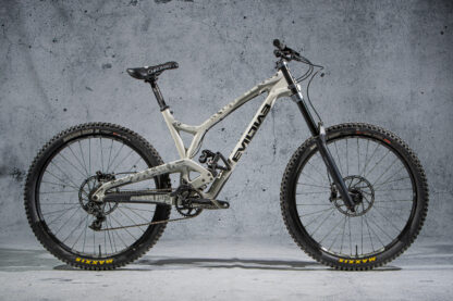 DYEDbro at Draco Bikes Andes Pacifico 2020 1