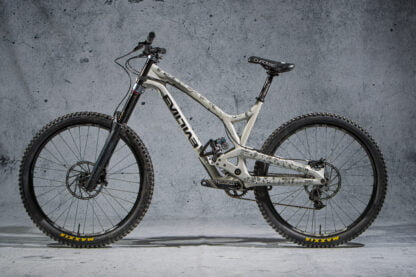DYEDbro at Draco Bikes Andes Pacifico 2020 3