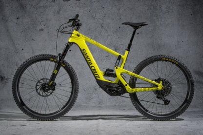 DYEDbro at Draco Bikes - Matrix Black 1