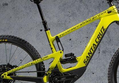 DYEDbro at Draco Bikes - Matrix Black 4