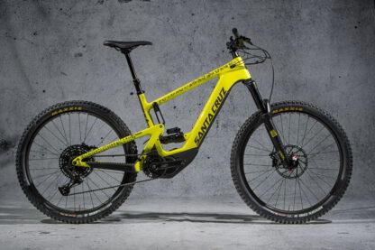 DYEDbro at Draco Bikes - Matrix Black